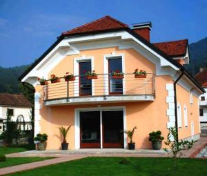 Villa Franca Postojna