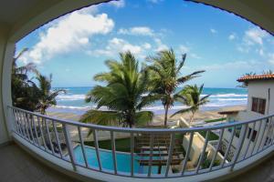 Caribbean Team Beach Condos, Cabarete