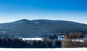 Orea Resort Devět Skal Vysočina, Hotely  Sněžné - big - 34
