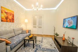 Molnar Apartments Kupaly 11 - фото 3