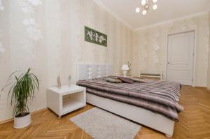 Molnar Apartments Kupaly 11 - фото 4