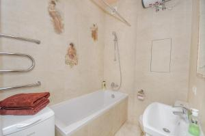 Molnar Apartments Kupaly 11 - фото 9