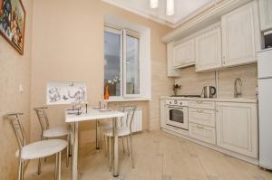 Molnar Apartments Kupaly 11 - фото 12