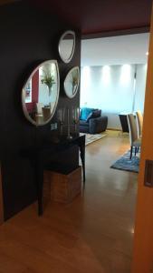 Apartament Arrábida Douro Lux View, Appartamenti  Vila Nova de Gaia - big - 51