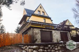 Base Camp Zakopane