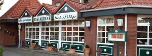 Hotel Friesenhof