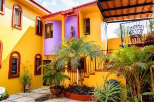 Ajijic Suites (on Hidalgo)