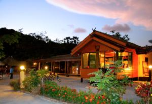 Faasai Resort & Spa
