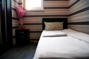 Отель Сьюит - фото 18
