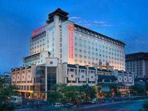 obrázek - Grand Soluxe Hotel Xi'an