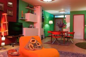 Apart Studio Amsterdam
