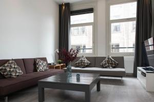 Hermitage Apartment Amsterdam