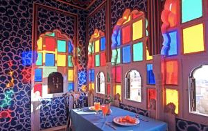 Alsisar Mahal- Heritage Hotel, Hotel  Alsīsar - big - 33