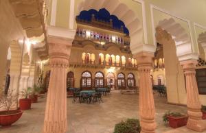 Alsisar Mahal- Heritage Hotel, Hotel  Alsīsar - big - 102