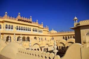 Alsisar Mahal- Heritage Hotel, Hotel  Alsīsar - big - 77