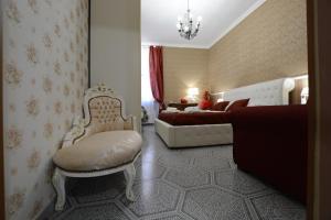 Pallacorda House
