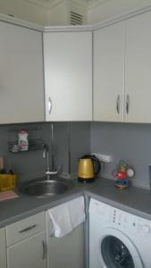 Apartment Kashirskoe 128/1
