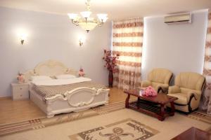 Отель Daniyar, Нур-Султан (Астана)