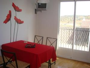 Apartment with terrace, Apartmány  Ardales - big - 11