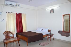 Andaman Castle