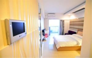 (Nanning Qingzhou Rental Apartments)