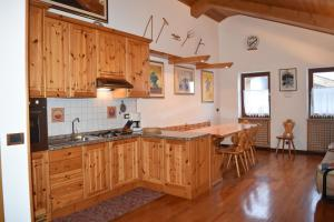 Appartamento Sellaronda - Apartment - Arabba