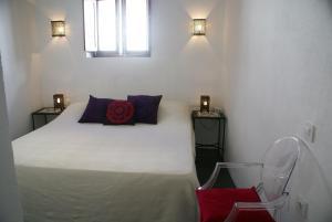Bed &Breakfast Casa El Sueño, Penziony  Arcos de la Frontera - big - 11