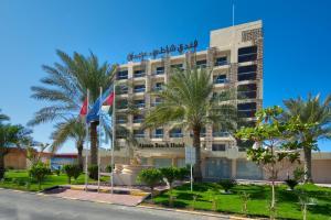 obrázek - Ajman Beach Hotel