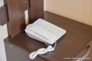 Отель Александра - фото 2
