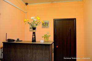 Отель Александра - фото 7