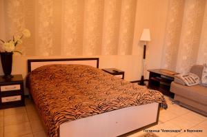 Отель Александра - фото 18