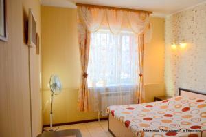 Отель Александра - фото 20