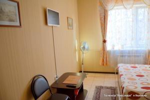 Отель Александра - фото 21