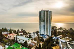 Neo Sochi Apartment