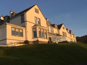 West Highland Hotel Mallaig