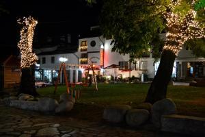 Family House Oreha, Penzióny  Bansko - big - 12