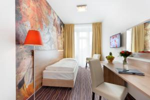 Akcent hotel, Hotels  Prag - big - 20