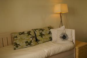 Bed &Breakfast Casa El Sueño, Penziony  Arcos de la Frontera - big - 9