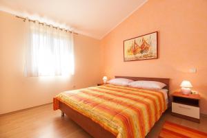 Villa Marjan, Vily  Tinjan - big - 27