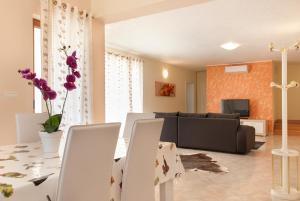 Villa Marjan, Vily  Tinjan - big - 22