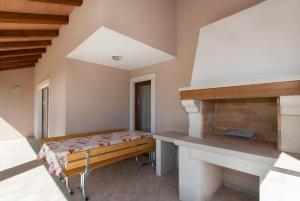 Villa Marjan, Vily  Tinjan - big - 32