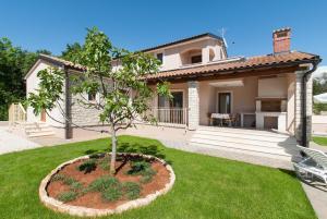 Villa Marjan, Vily  Tinjan - big - 15