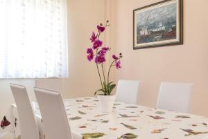 Villa Marjan, Vily  Tinjan - big - 33