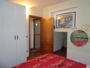 Casa Fabiana, Apartmány  Taormina - big - 31