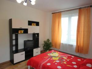 Apartment Sofia Yuzhnoe 55