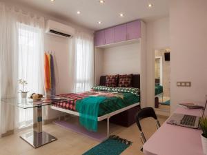 萨拉曼卡康福友租酒店 (Friendly Rentals Salamanca Confort Iriarte)