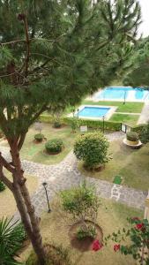 Bahia Blanca, Appartamenti  Marbella - big - 14
