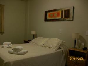 Apart Hotel Comra