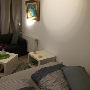 Mini-Ferien-Suite Hildesheim