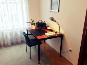 Régi Posta Apartment